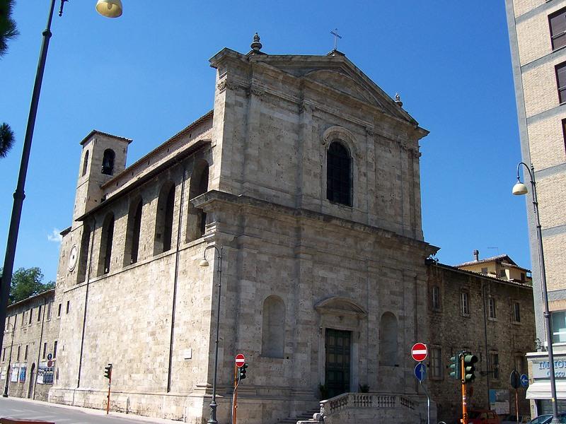 Chiesa s.maria del carmine