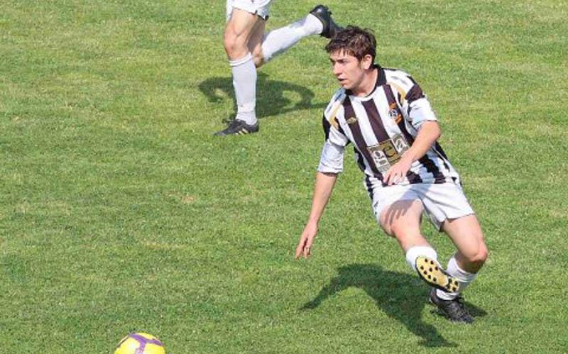 Atletico Piceno in azione