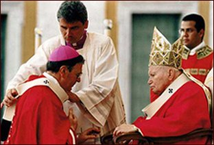 Mons. Piero Coccia