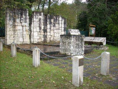 Monumento ai caduti sul Pianoro di San Marco