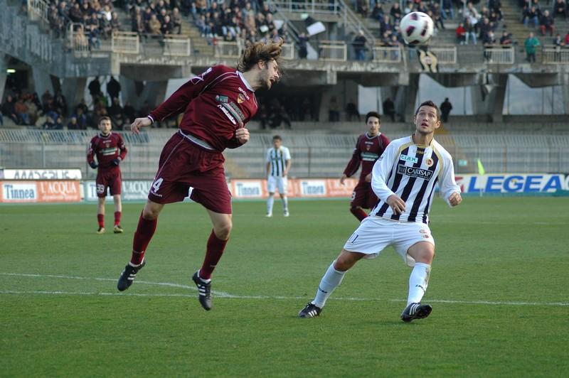 Feczesin in azione (fotoservizio Andrea Giammusso)