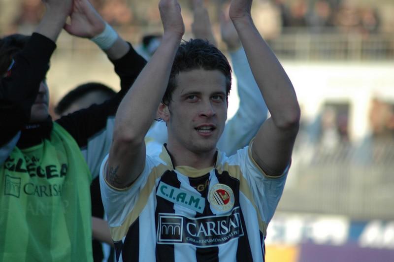 Marcello Gazzola, 26 anni (fotoservizio Andrea Giammusso)