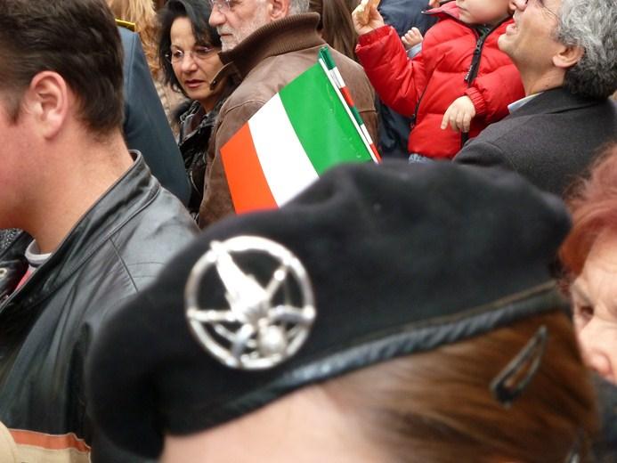 Festeggiamenti dei 150 anni dell'Unità d'Italia (1)