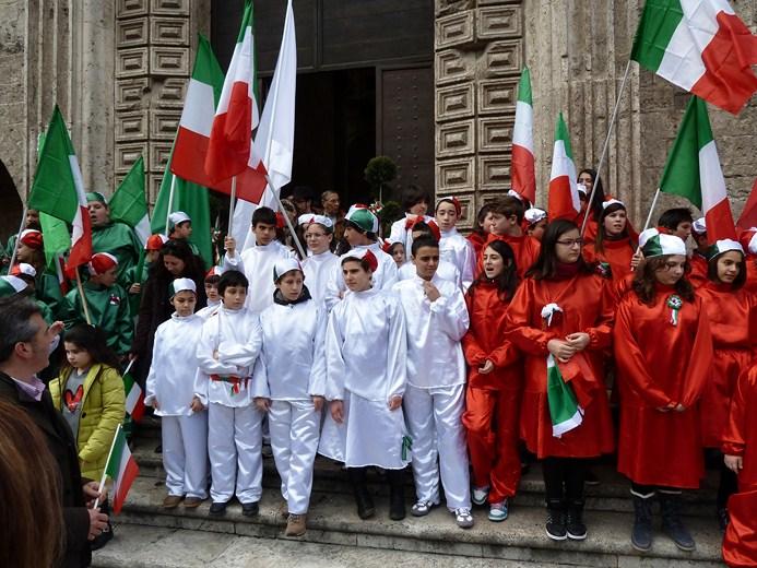 Festeggiamenti dei 150 anni dell'Unità d'Italia (10)