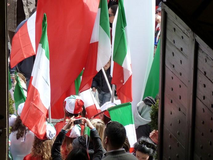 Festeggiamenti dei 150 anni dell'Unità d'Italia (8)