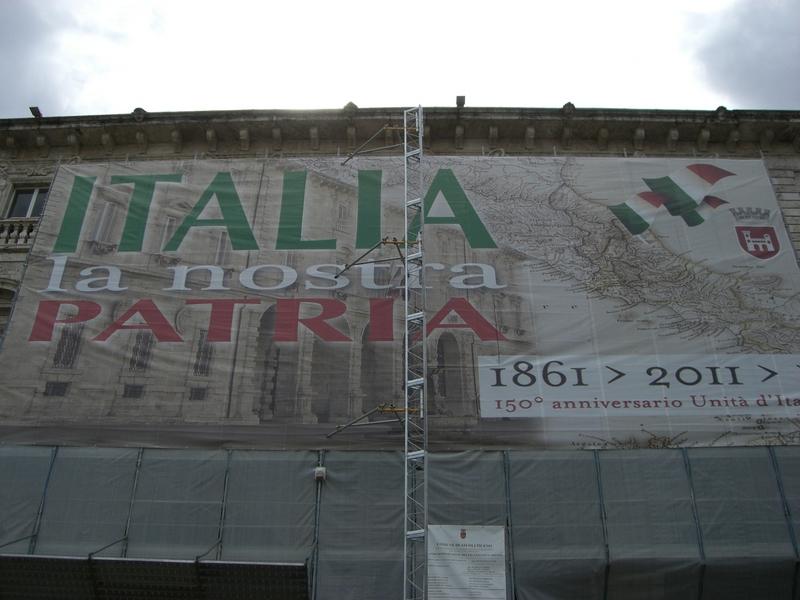Palazzo del Comune - Piazza Arringo