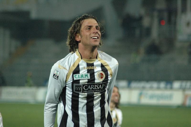 Alessandro Romeo  (foto Giammusso)