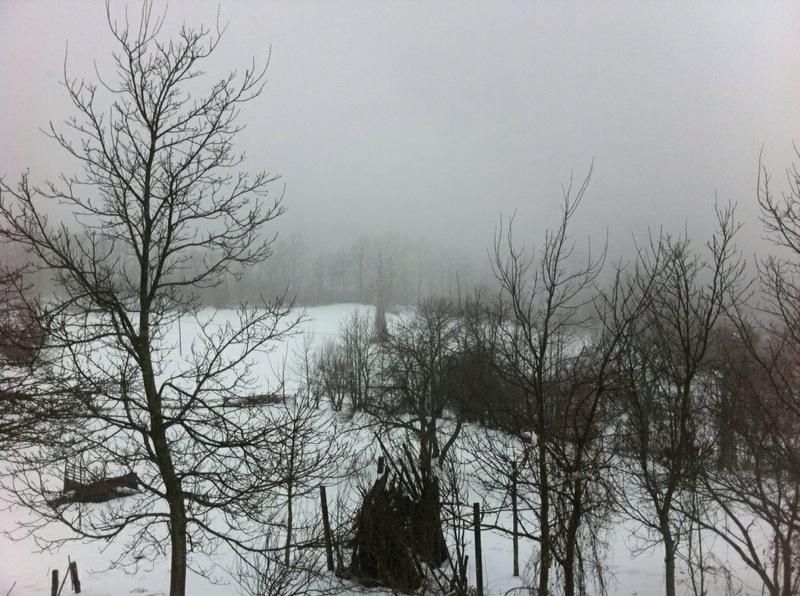 Innevata la zona montana del Piceno il 4 marzo
