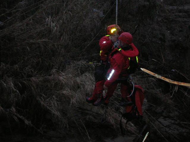 vigili del fuoco in azione 6