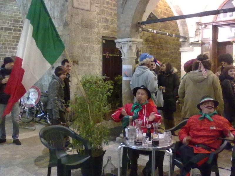Carnevale di Ascoli 2011