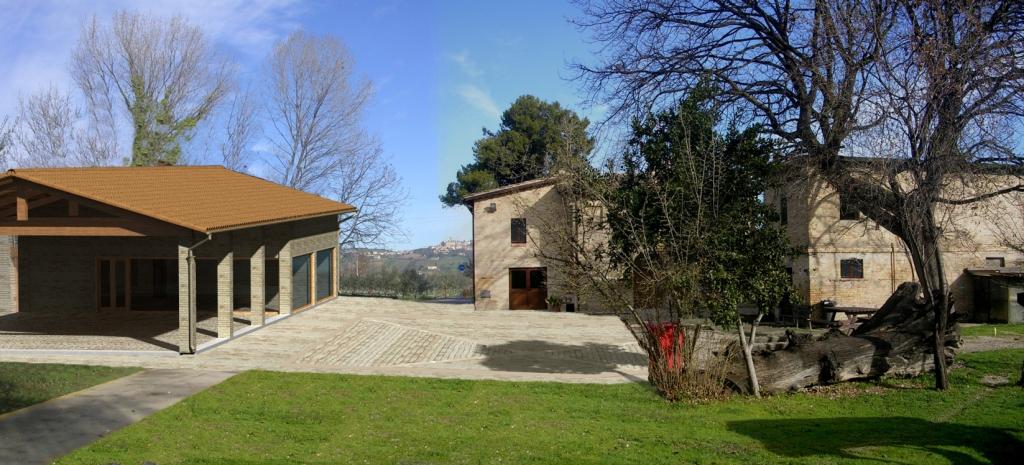 Oasi La Valle