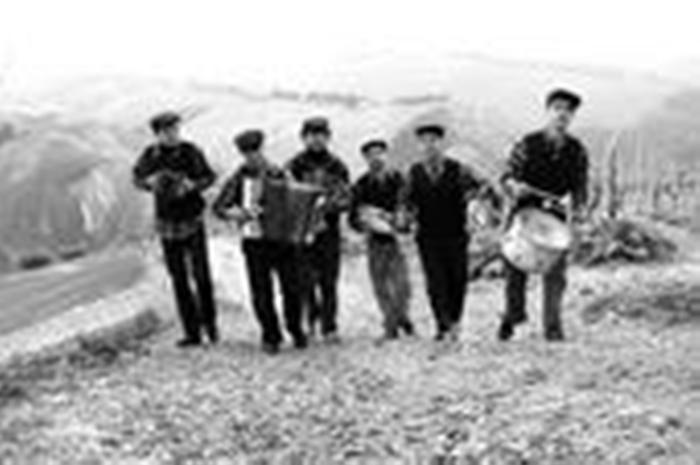 Il gruppo di Piattoni A randerchitte