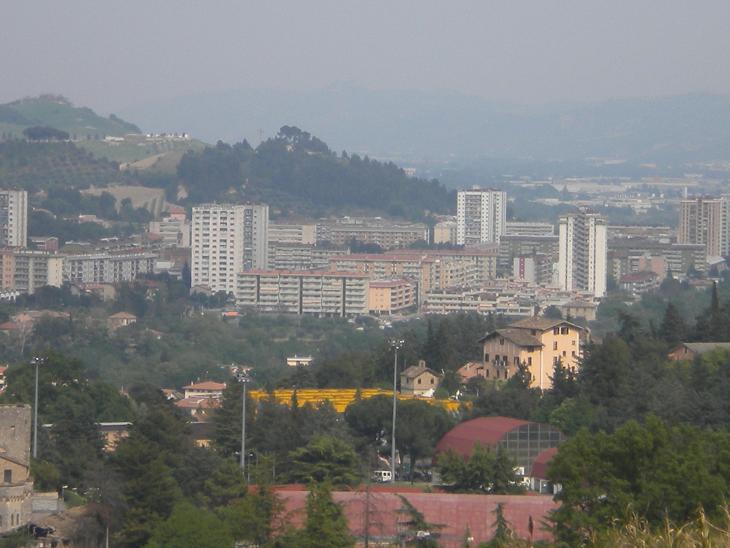 Ascoli - Monticelli