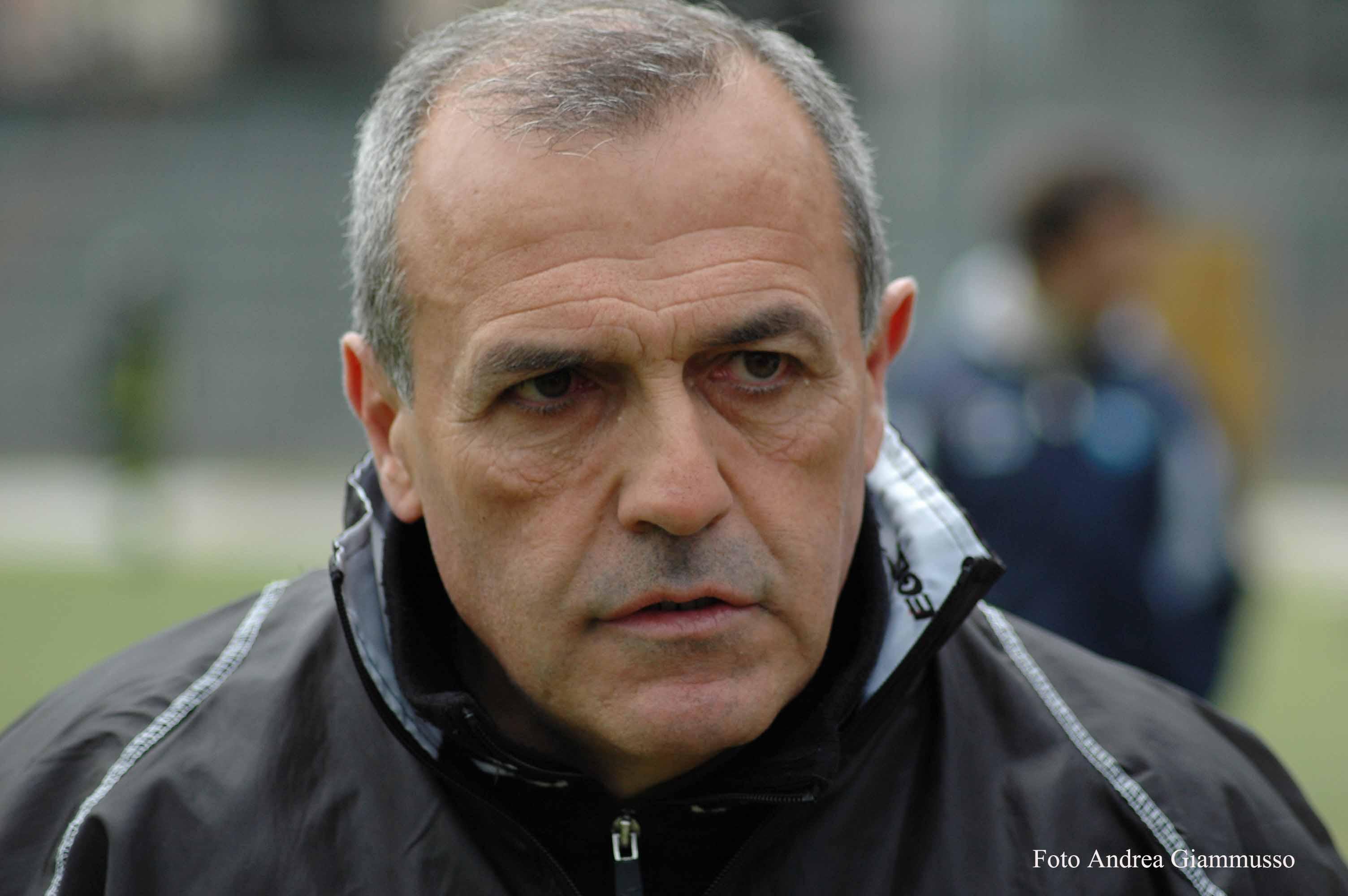 Fabrizio Castori (ph. Giammusso)