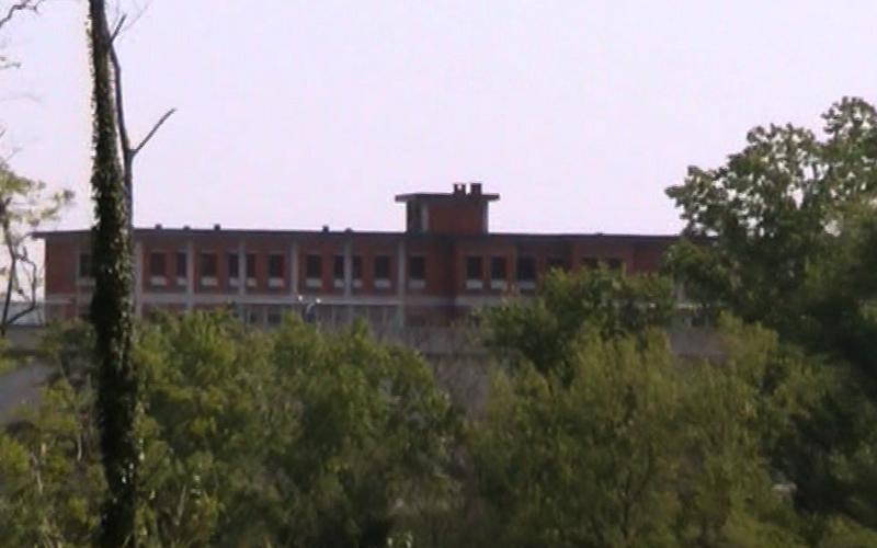 Il carcere di Ascoli Piceno