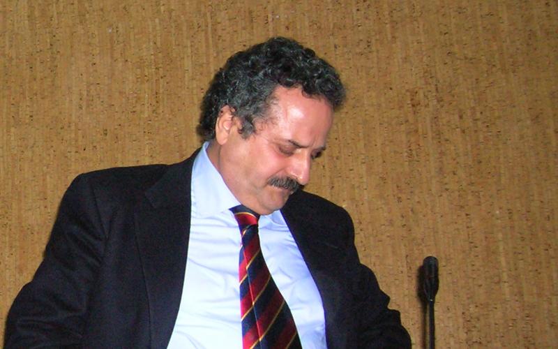 Dante Merlonghi