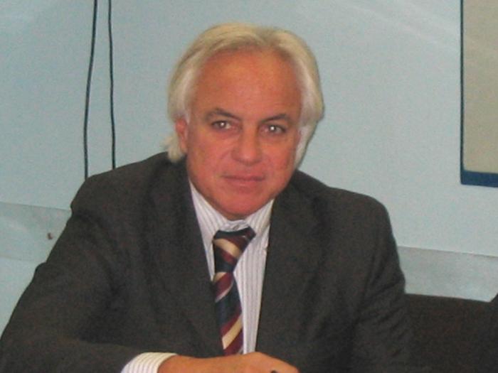 Il direttore provinciale di Confcommercio Giorgio Fiori