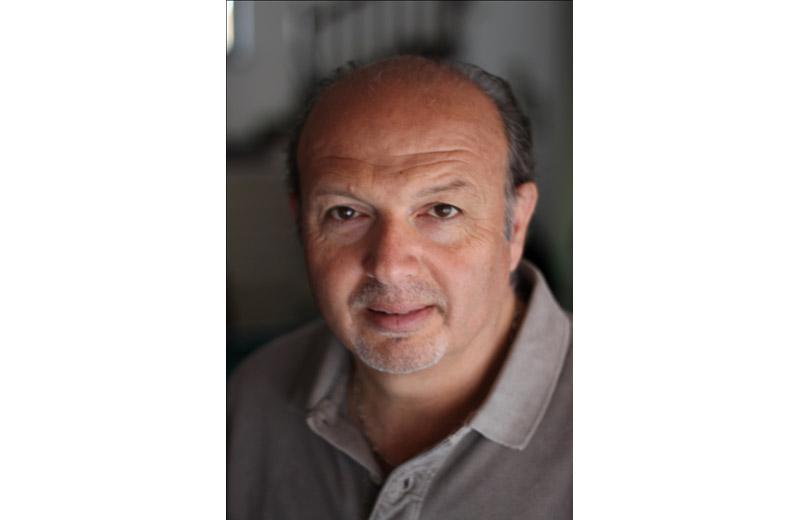 Luigi Silvestri, assessore all'Ambiente del Comune di Spinetoli