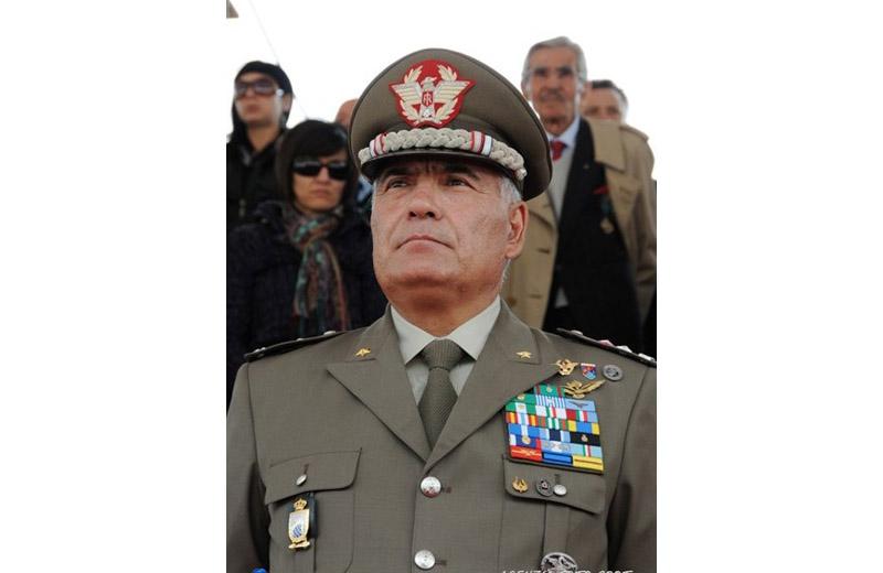 Il Generale Borreca