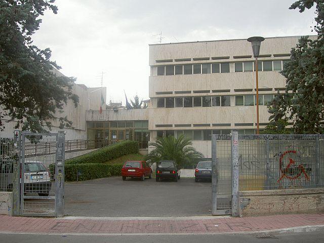 Il Liceo Scientifico di Ascoli