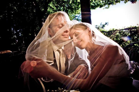La foto di Tiziana Recchi che ha trionfato all' Orvieto fotografia