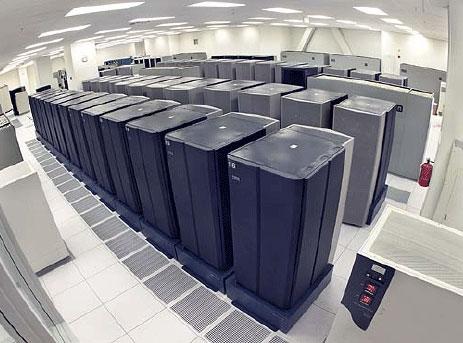 Una sala server (www.articolionline.org)