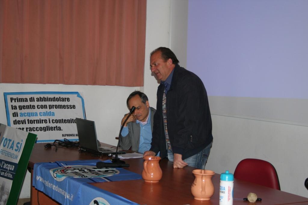 sindaco di Montemonaco