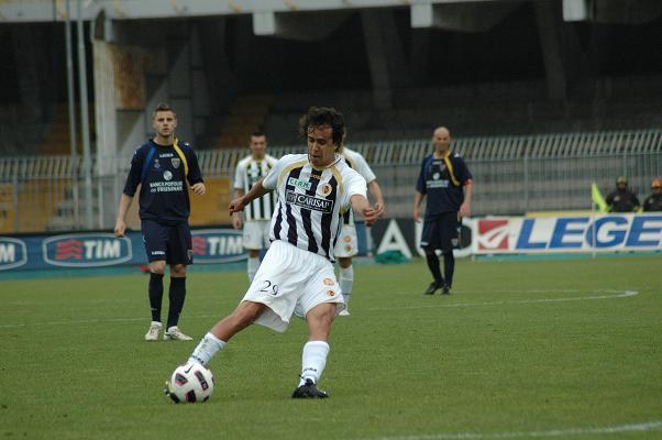 Juan Antonio fa 3-1(Giammusso)