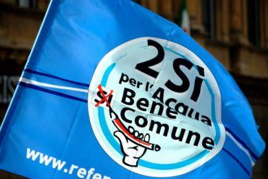 Logo referendario
