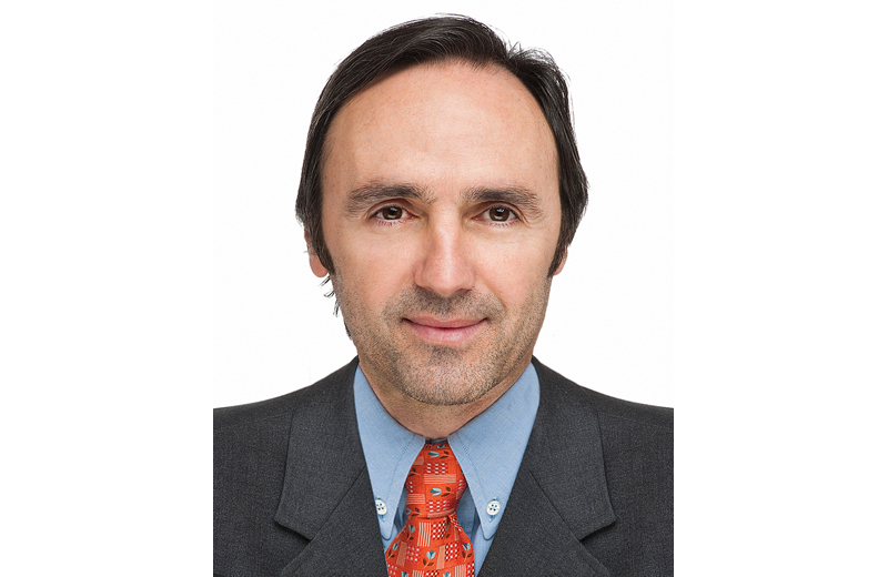 Il consigliere regionale Udc Valeriano Camela