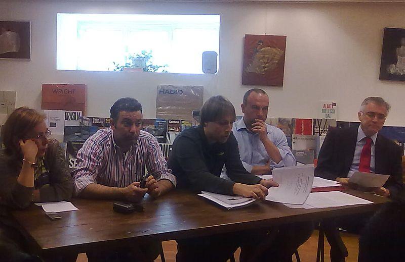 Ascoli, i consiglieri comunali di opposizione criticano il bilancio previsionale del Comune