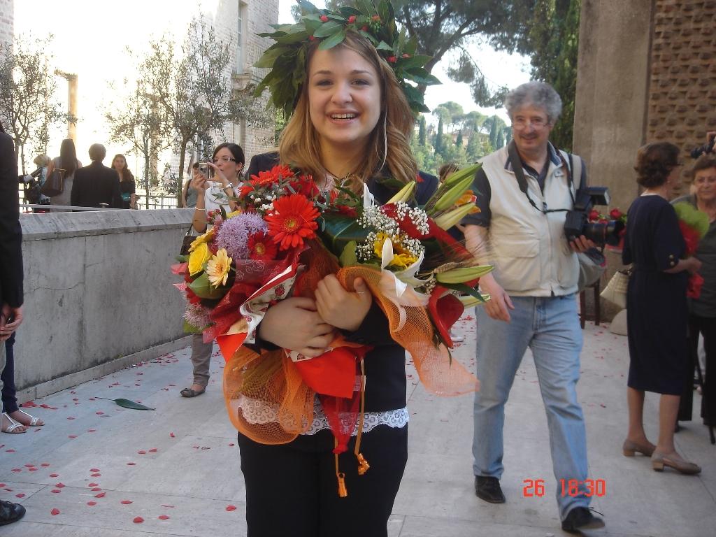 Laura Egidi