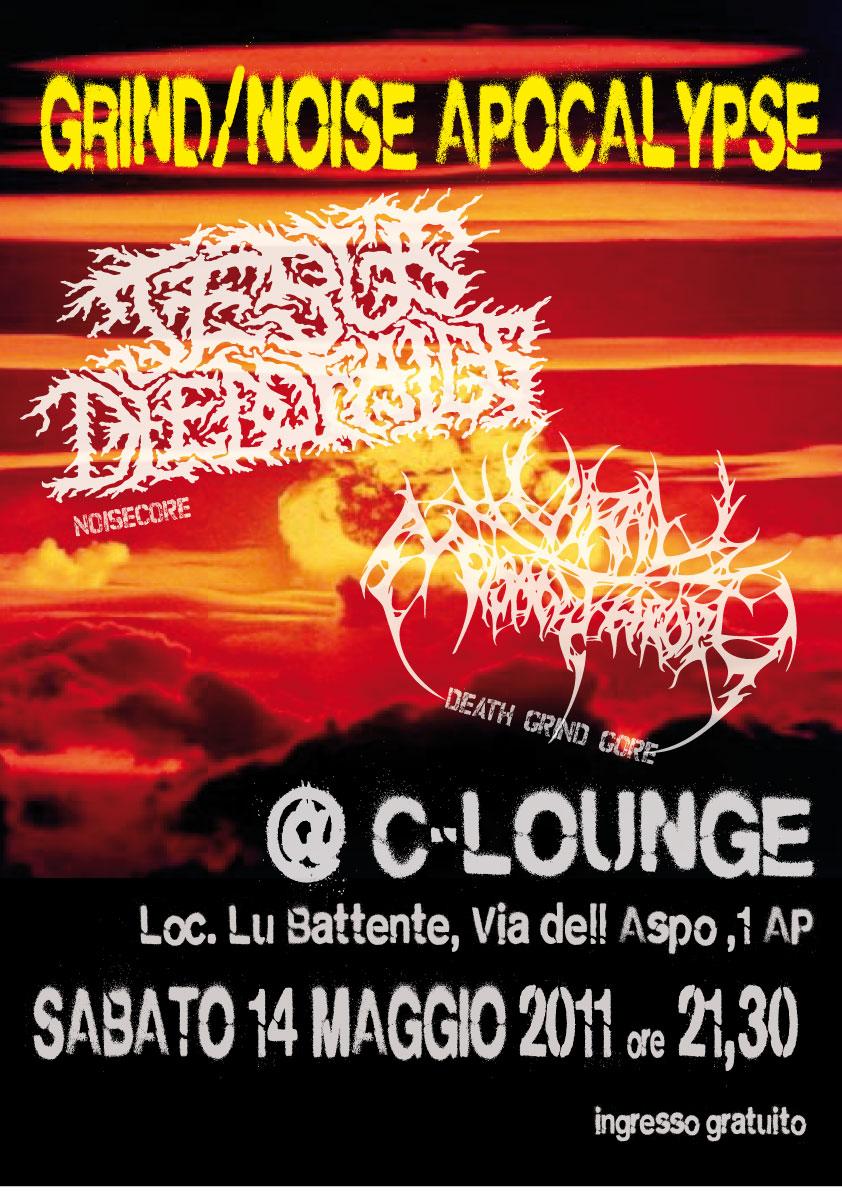 locandina C - Lounge