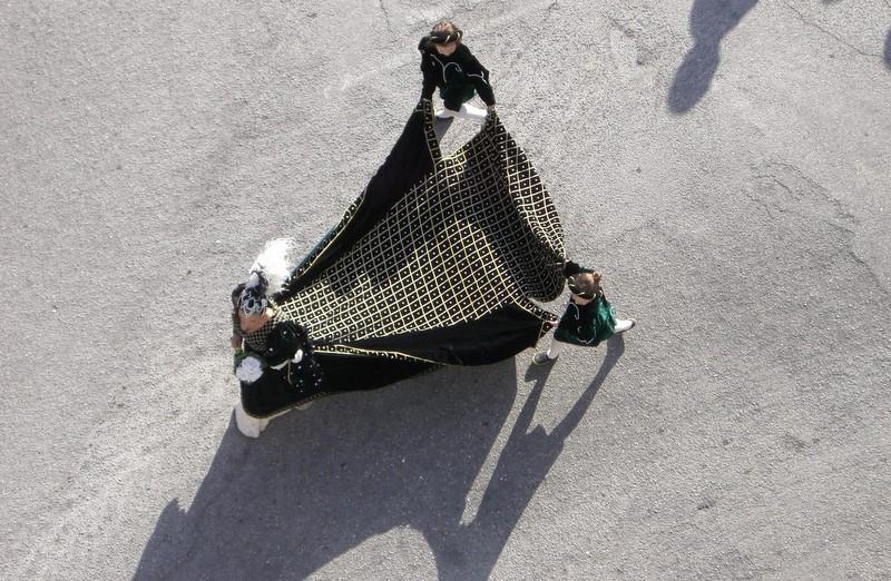 La dama di Porta Maggiore