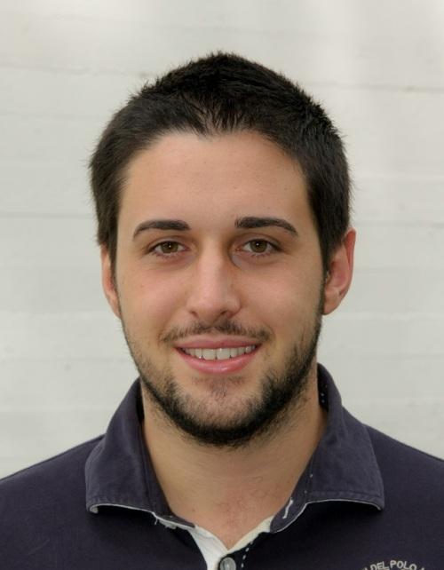Francesco Ameli, segretario provinciale Giovani Democratici Ascoli Piceno e Offida