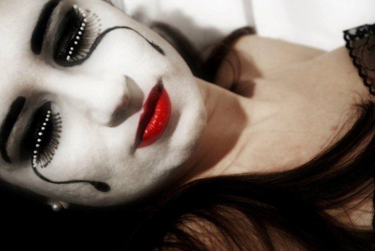 Pierrot e la luna, di Katia Albini