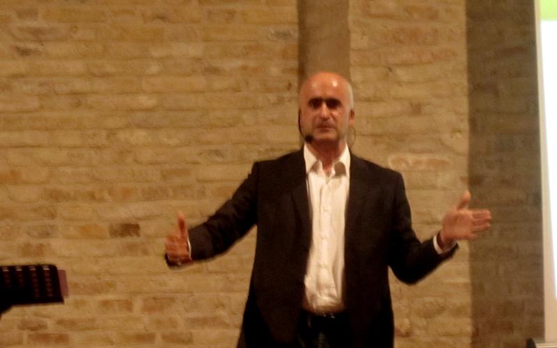 Presentazione Estate Offidana (Domenico Lannutti)