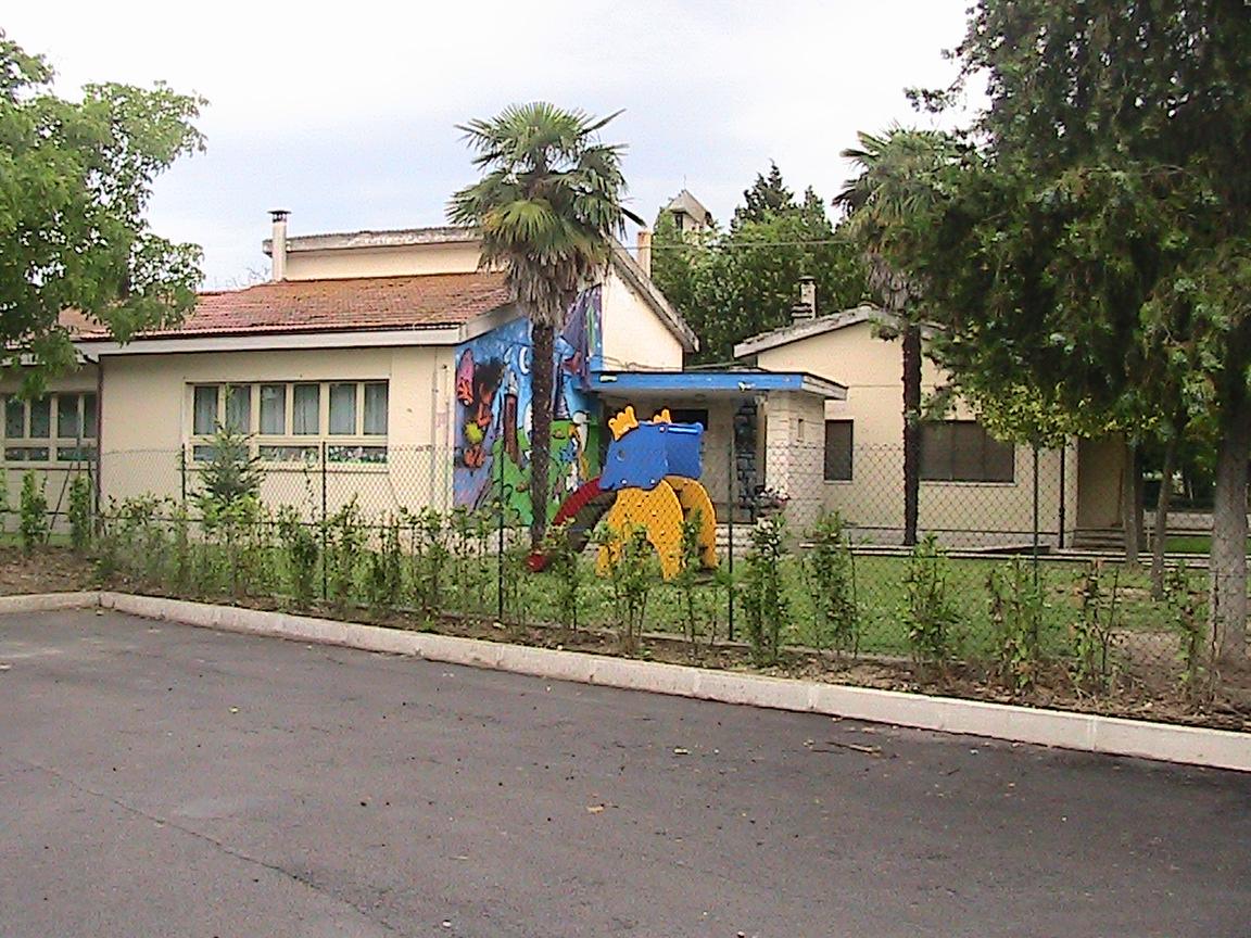 Scuola Materna Villa San Pio X
