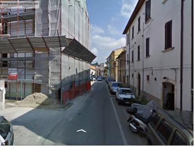via San Serafino da Montegranaro