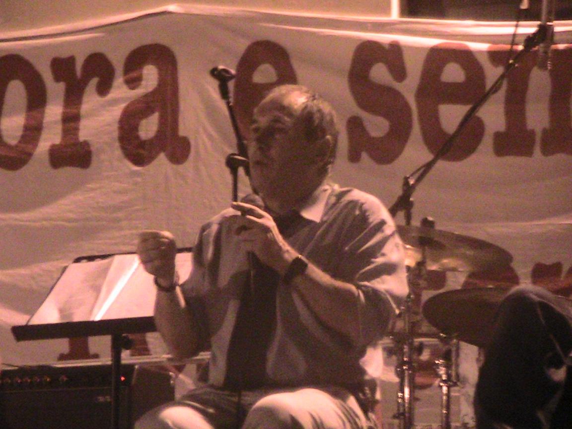 Paolo Ferrero, Segretario Nazionale Rifondazione Comunista