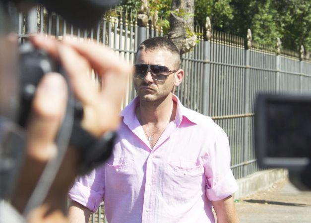 Salvatore Parolisi arrestato