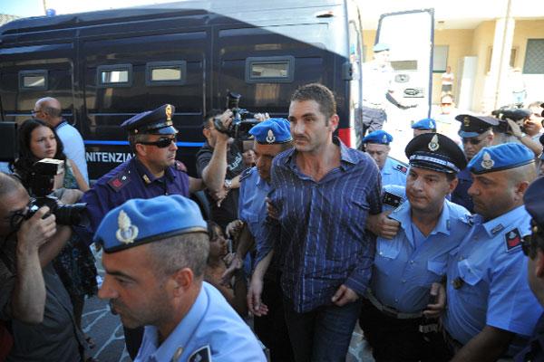Salvatore Parolisi (fonte: Il Centro)