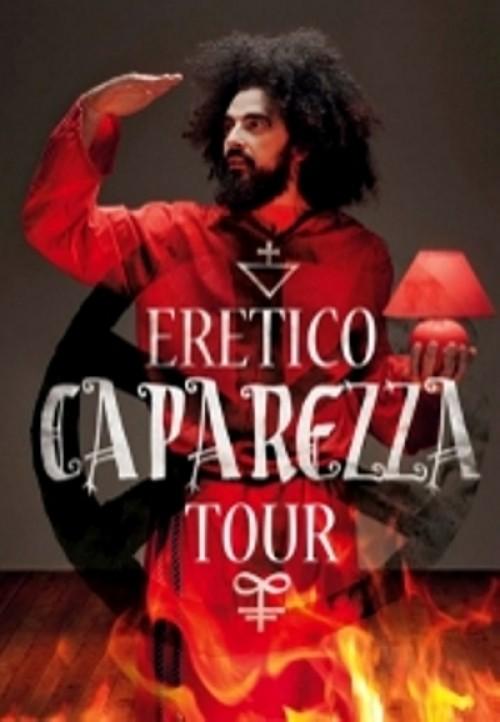 Caparezza - Eretico sogno tour Anfiteatro le fonti Ripatransone