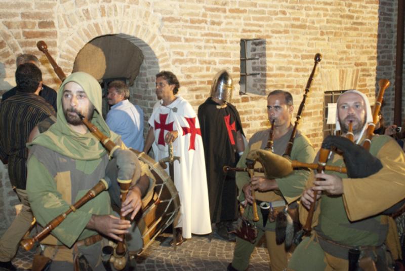 Templaria 2011