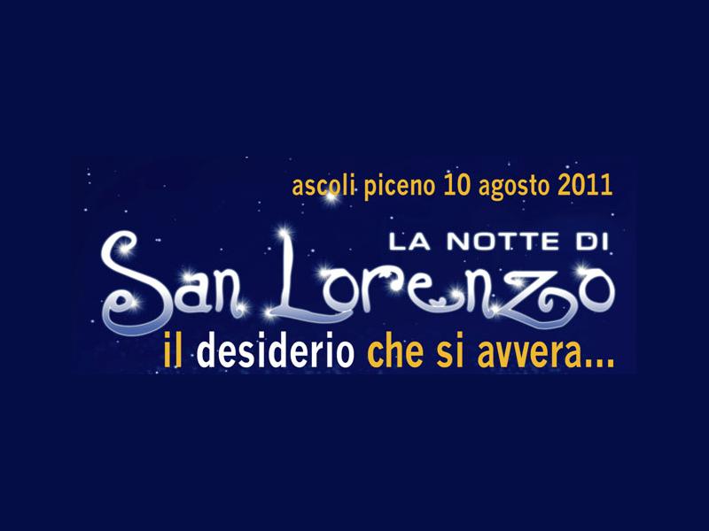 Notte di San Lorenzo 2011