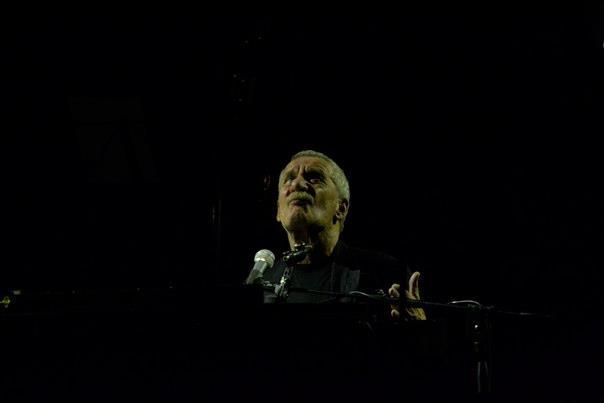 Paolo Conte ad Ascoli 4 - Foto Poletti