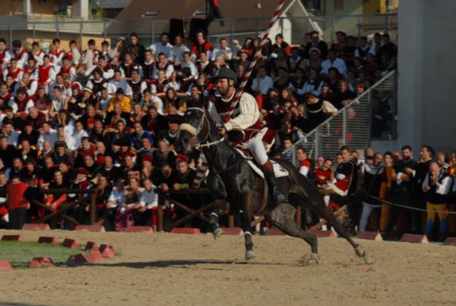 Quintana agosto 2011 (foto Troiani): Piazzarola
