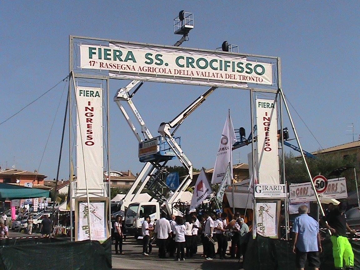 XVII Rassegna Agricola Picena