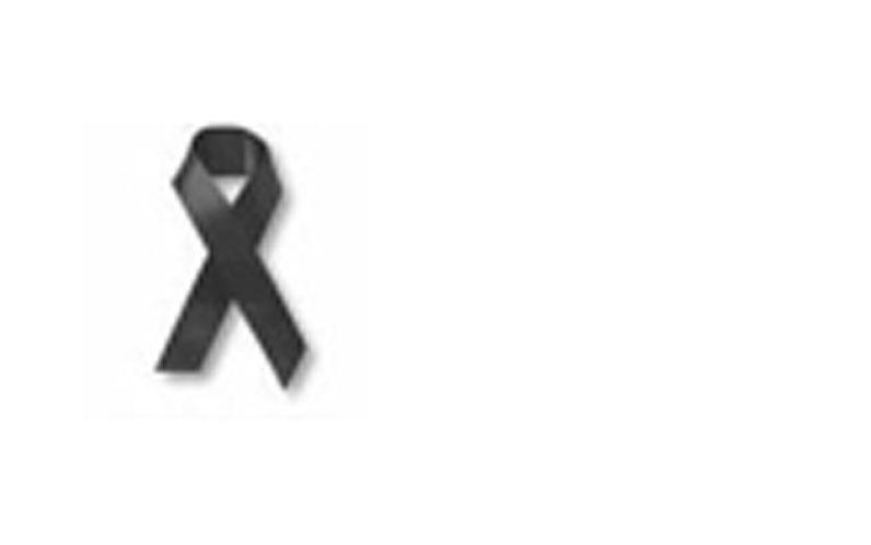 Segno di lutto