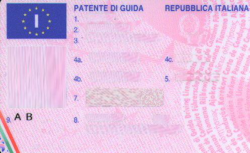 Una patente